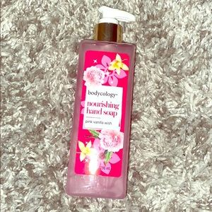 Bodycology nourishing hand soap